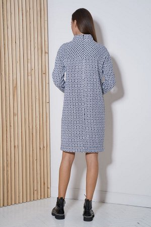 Платье Платье Fantazia Mod 3822  Состав: ПЭ-100%; Сезон: Осень-Зима Рост: 164  Платья в стиле casual.... Они подчеркнут вашу индивидуальность и выделят вас из толпы. Это так называемый удобный и прив