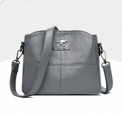 ХИТ продаж🤩 Любимый рюкзак снова в продаже — -50% на сумки из натуральной кожи
