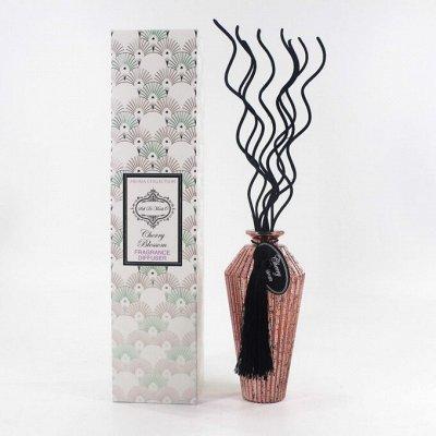 «Sofi De Markо»-12. Волшебные ароматы и текстиль для дома