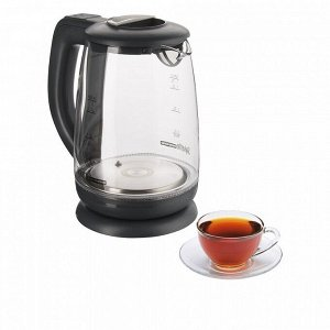 Чайник REDMOND SkyKettle RK-G213S, Темно-серый