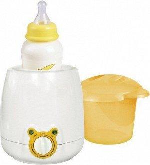 Подогреватель детского питания (с функцией стерилизации) Selby BW-10S (1)