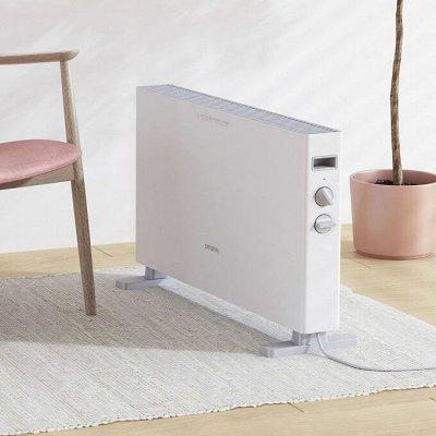 Идеальная хозяюшка❤️Всё что нужно для уборки — Обогреватели воздуха — Для дома