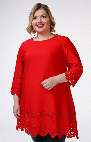 3025-1 платье-туника