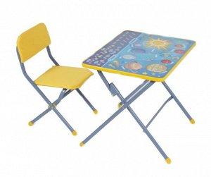 *Комплект детской мебели Фея Досуг 201 Космос