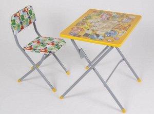 *Комплект детской мебели Фея Досуг 301 Мир вокруг