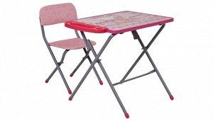 *Комплект детской мебели Фея Досуг 301 Принцесса
