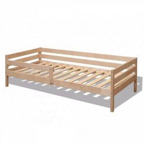 Кровать Софа 180*90 без покраски