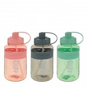 Бутылка, 1500 мл,  L12,5 W11 H24,5 см, 3в.