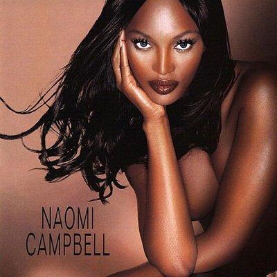 Любимые Флакончики готовим подарки к НГ — Naomi Campbell — Парфюмерия