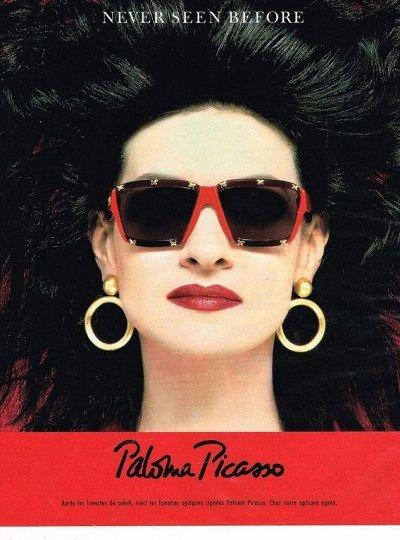 Любимые Флакончики готовим подарки к НГ — Paloma Picasso — Парфюмерия