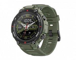 Часы Xiaomi Amazfit A1919 T-Rex Army Green