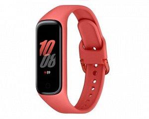 Фитнес браслет Samsung Galaxy Fit2 (SM-R220) красный