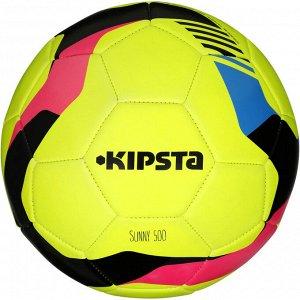 Футбольный мяч Sunny 500, размер 5 KIPSTA