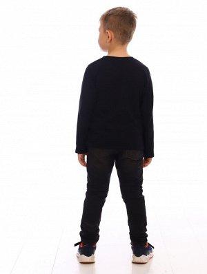 Свитшот Состав: Хлопок 100 %; Материал: Кулирка Свитшот удобен и практичен, при этом данный предмет одежды является модным и современным. Такая модель понравится детям , а принт делает свитшот стильны