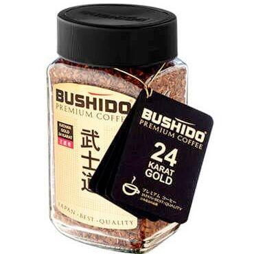Новогодние сладости! 🎄Готовим подарки к празднику  — Bushido !НОВИНКИ! — Растворимый кофе