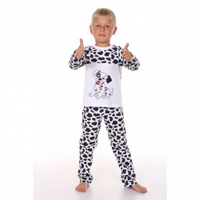 Милаша — Иваново- 12 Трикотаж — Бюджетно — Быстрый сбор — Пижамы, бельевой трикотаж для мальчиков — Для мальчиков