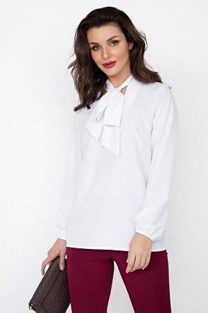 "Блуза ""Мэри"" (белая) Б1861"