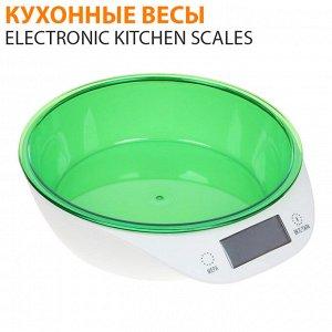 Кухонные весы Electronic Kitchen Scales