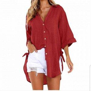 Рубашка без выбора цвета
