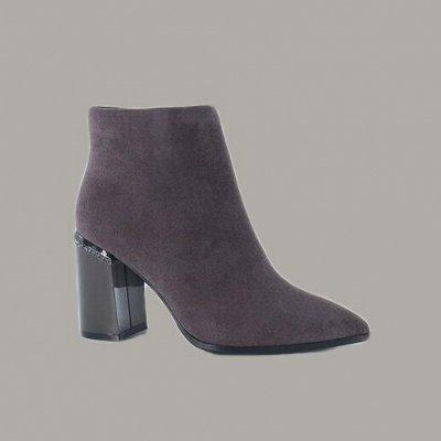 INARIO, обувь, осень/зима! черная пятница, -30%! — ОСЕНЬ -30% на все! — Для женщин