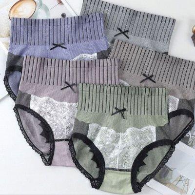 🌸 Комфортное белье в японском стиле. Полюбившаяся закупка! — Корректирующее белье — Корректирующее белье