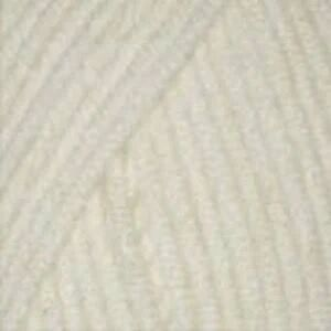 Пряжа для вязания Alize Lanagold Ализе Ланаголд цвет 62