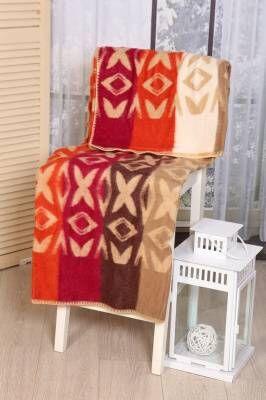 Одеяло 70% шерсти: 24. Размер: 140х205
