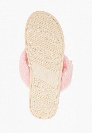 Тапочки (розовые) SofiDeMark