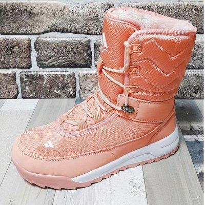 Красоткам 🌹 Зимняя обувь по супер цене! Распродажа кроссов! — Сапоги, полусапожки — Зимние