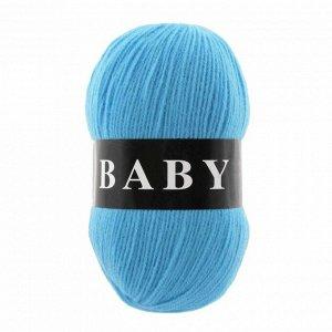 Пряжа Vita Baby  Вита Беби цвет 2876