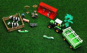 Набор Жизнь на ферме 5