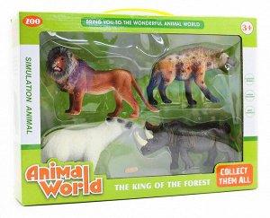 Набор животных