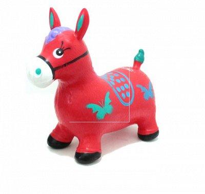 Велосипеды, бассейны, куклы, игрушки.   — Надувные животные — Игровая мебель