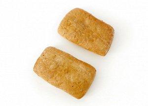 Хлеб «Итальянский деревенский» зерновой чиабатта