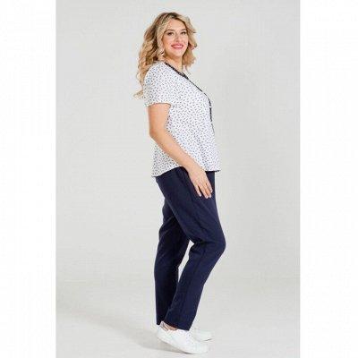 Роскошным формам - роскошный наряд от Luxury Plus!Красота! — Блузки,рубашки,футболки — Рубашки и блузы