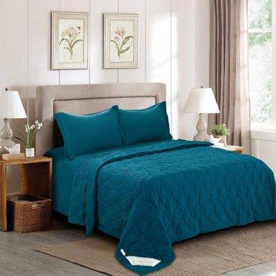 «Sofi De Markо»-12. Волшебные ароматы и текстиль для дома — Полуторные комплекты с одеялом/покрывалом. Выгодные цены! — Полутороспальные комплекты