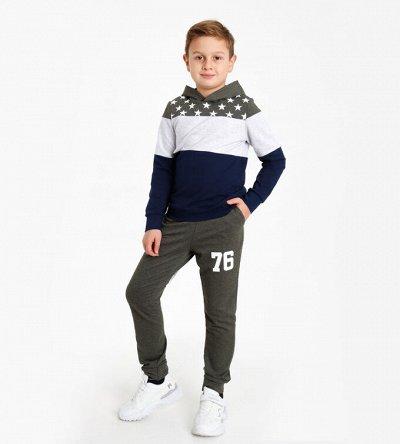 ➤ Долгожданная j-kids™ * одежда для деток — Мальчики 5-8 лет