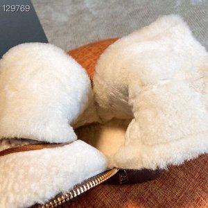 Сапоги Нат.кожа,нат.мех овчина. Очень теплые и крутые сапоги!Рекомендую!