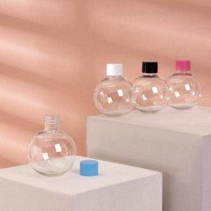 Бутылочка для хранения «Шар», 90 мл, цвет МИКС