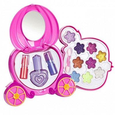 Удобная закупка. Все в одном месте, швабры, канц.товары .... — Детский набор косметики! — Интерактивные игрушки