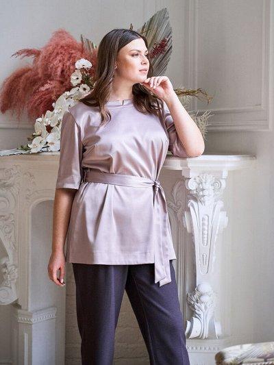 Modre*ss. Распродажа -25%. Одежда больших размеров  — Праздничная коллекция — Большие размеры