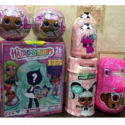 Удобная закупка. Все в одном месте, швабры, канц.товары .... — Любимые куколки!Для девочек! — Развивающие игрушки