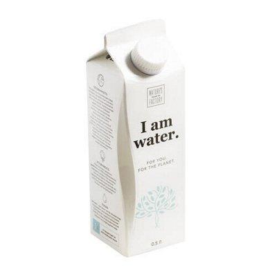 Гигантская ЭКО-ветка! Лучшее в твою продуктовую корзину — Минеральная вода — Минеральная вода