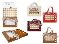 Подарочные коробки для конфет