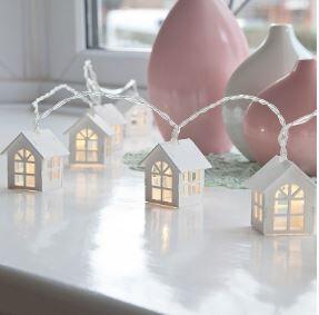 Загадай желание! Или предновогоднее настроение в подарок!.. — Да будет свет! — Украшения для интерьера