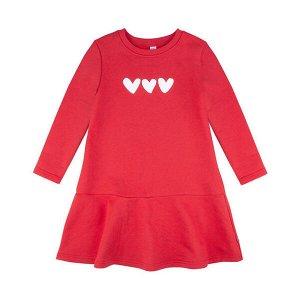 128О20-461-А Платье для девочки