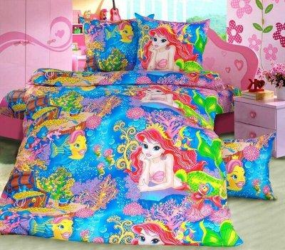 Ивановский текстиль, любимый! КПБ, полотенца, пижамки — Комплекты постельного белья - Бязь — Постельное белье