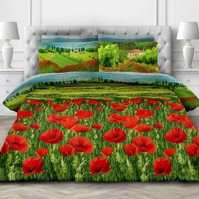 Ивановский текстиль, любимый! КПБ, полотенца, пижамки — Комплекты постельного белья - 2-спальные - 3 — Двуспальные и евро комплекты