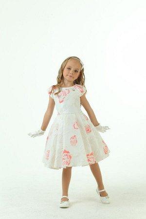 Платье Количество в упаковке: 1; Артикул: СС-1502; Цвет: Розовый; Ткань: Полиэстер; Состав: 100% полиэстер; Цвет: Розовый Скачать таблицу размеров                                                 Моде