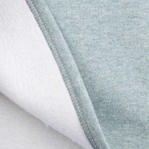 Платье Количество в упаковке: 1; Артикул: BN-155З20-490; Цвет: Зелёный; Ткань: Футер с начесом; Состав: 60%хлопок,40% полиэстер; Цвет: Зелёный Скачать таблицу размеров